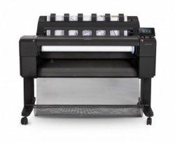 Ploter HP T930 (914mm) L2Y21A  PLATINUM PARTNER HP 2016