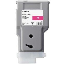Tusz Canon PFI-320 M Magenta (300 ml)