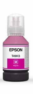 Tusz EPSON T49H3 (140ml) - purpurowy dla SC-T3100X