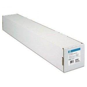 Papier w roli HP Semi-Gloss Photo uniwersalny 190 g/m2-36''/914 mm x 30.5 m Q1421A