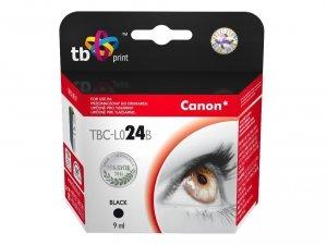TB Print Tusz do Canon BCI24B TBC-L024B BK 100% nowy