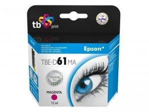 TB Print Tusz do Epson D68 TBE-D61MA MA
