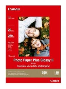 Canon PP-201 fotopapier A4 20szt fotopaperplus