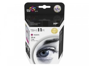 TB Print Tusz do HP nr 11 C4837A TBH-011M MG 100% nowy