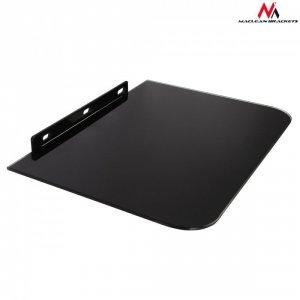 Maclean Półka pod DVD pojedyńcza MC-738 do 10kg