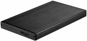 NATEC Kieszeń zewnętrzna HDD/SSD Sata Rhino Go 2,5'' USB 3.0