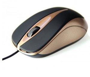 Media-Tech Mysz optyczna Plano