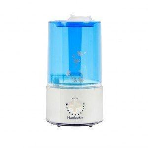 ART Ultradźwiękowy nawilżacz powietrza ART HANKS AIR 2L-MAN BLUE