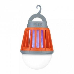 Media-Tech Lampa LED z wbudowaną elektryczną pułapką na owady