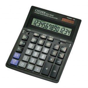 Citizen Kalkulator biurowy SDC554S Citizen