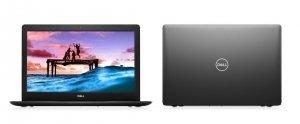 Dell Notebook Inspiron 3593 Win10Home i3-1005G1/SSD256GB/8GB/Intel HD/15.6 FHD/Black/42WHR/1Y NBD + 1Y CAR