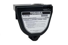 Toshiba Toner T-1710E BD1710/2310/2500 7K