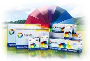 PRISM Canon Tusz CLI-8 Yellow 13ml 100% new