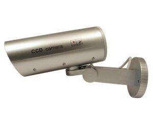 CEE Atrapa kamery z sensorem ruchu DC1600