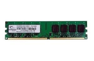 G.SKILL DDR2 1GB 800MHz CL5