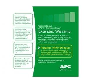 APC Rozszerzenie gwarancji 1 rok  WEXTWAR1YR-SP-04
