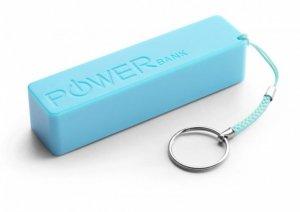 Esperanza EXTREME POWER BANK QUARK 2000mAh niebieski