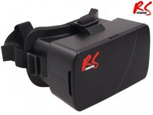 Maclean Okulary 3D VR Google Nano RS510 dla smartfonów 3,5 - 6