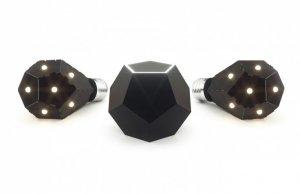 Nanoleaf Smart Ivy Kit (Smart Hub + 2x żarówka Smart Ivy z HomeKit)