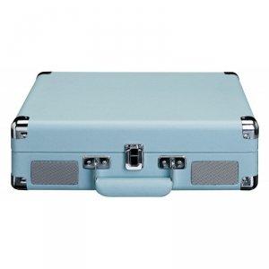 LENCO TT11 gramofon walizkowy retro
