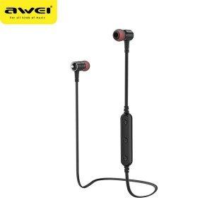 AWEI Słuchawki stereo Bluetooth B930BL czarne