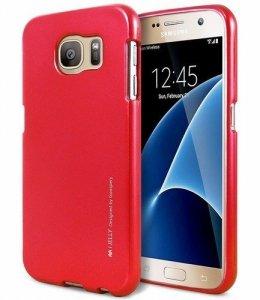 Mercury Etui I-Jelly Samsung A505 A50 czerwone