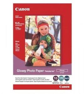 Canon Papier foto GP501 10x15 10 ARK. 0775B005