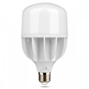 Maclean Żarowka LED E27,30W 230 V MCE261 CW Zimna Biała
