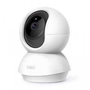 TP-LINK Kamera Tapo C200 Kamera WiFi 1080p Cloud