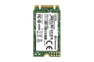 Transcend Dysk SSD M.2 2242 120GB SATA3 B+M KEY; TLC