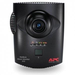 APC Monitor pomieszczeń NBWL0355A NetBotz Room Monitor 355 bez PoE