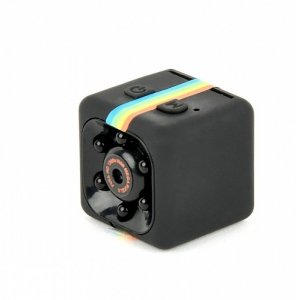 Gembird Mini kamerka sportowa HD 1080p