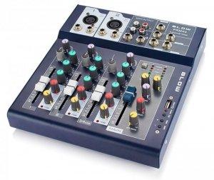 BLOW Mikser analogowy 4 kanały