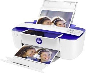 HP Inc. HP DESKJET 3760 ALL-IN- ONE PRINTER T8X19B