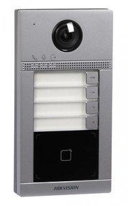 Hikvision Stacja bramowa DS-KV8413-WME1/Surface
