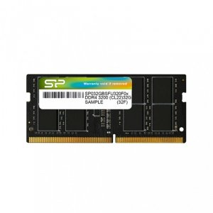 Silicon Power Pamięć DDR4 4GB/2666 (1*4GB) CL19 SO-DIMM