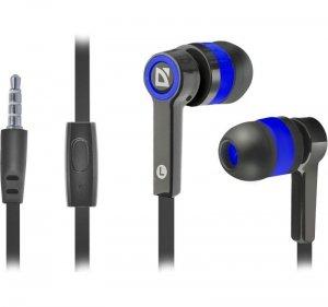 Defender Słuchawki przewodowe douszne PULSE 420