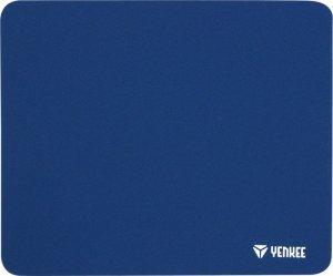 YENKEE Podkladka pod mysz YPM 1000BE Niebieska