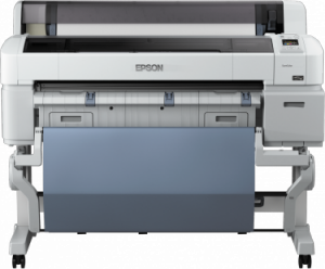 Ploter Epson SC-T5200 36'' A0