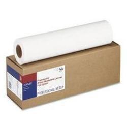 Płótno wodoodporne w rolce Epson Premier Art Water Resistant Canvas 432x12,2m 17'' 350g/m2 C13S041846