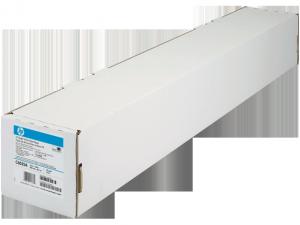 Papier HP Bright White Inkjet Paper, 420 mm x 45,7 m 90 g/m² Q1446A