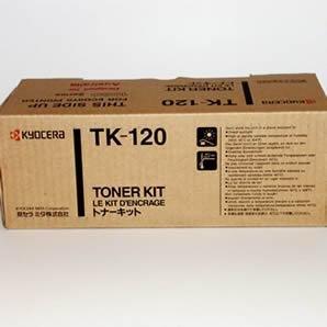 Toner KYOCERA TK-120 black do FS 1030D/1030DN