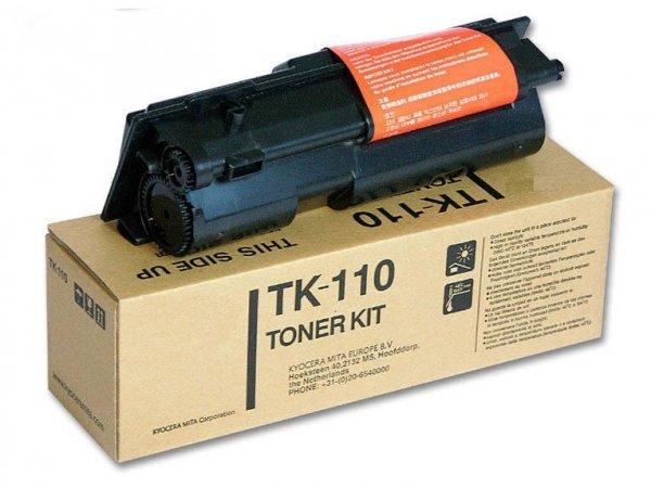 Toner KYOCERA TK-110 black do FS 720/820/920