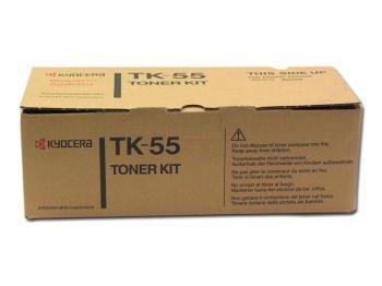 Toner KYOCERA TK-55 black do FS 1920