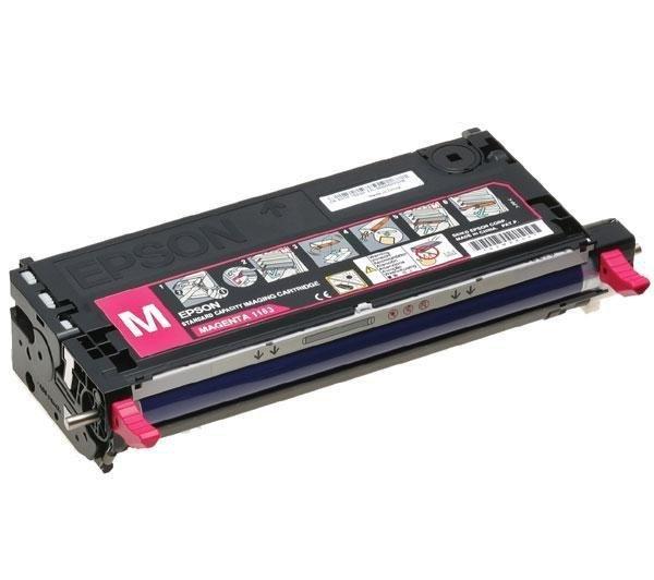 Toner Magenta do Epson AcuLaser 2800N/DN/DTN