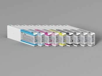 Atrament Light Cyan do Epson Stylus Pro 11880 700ml C13T591500