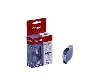 Tusz Czarny Canon BCI-5Bk
