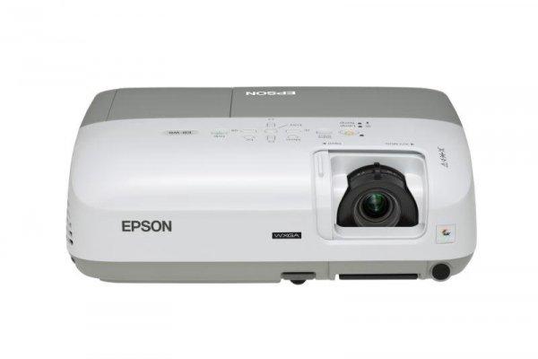 Projektor multimedialny EPSON EB-W6