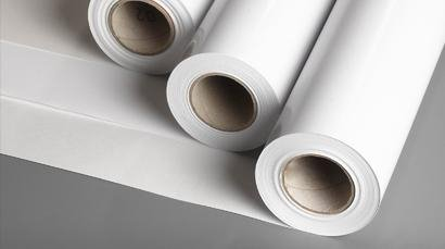 Papier w roli do plotera Yvesso Bond 420x150m 80g BP420D
