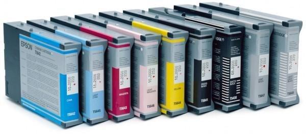 Tusz Vivid Light Magenta (110ml) do Epson Stylus Pro 4880 T6056